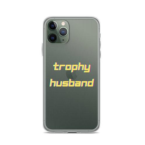 iPhone Case Trophy