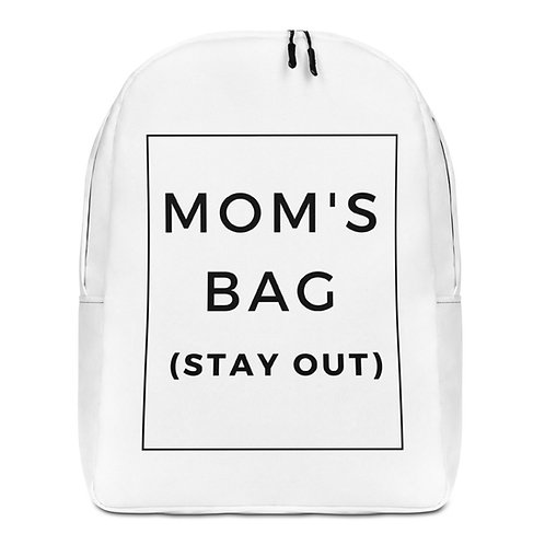 Mom's Backpack