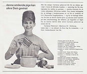 67' Danmarks Frugthandlerblad - smilende