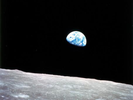 """Earth Rise"" and Earthrise"