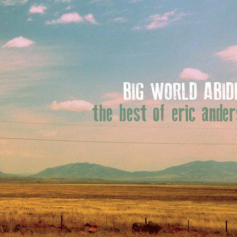 BIG WORLD ABIDE