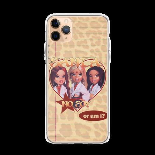 Rebelz iPhone Case