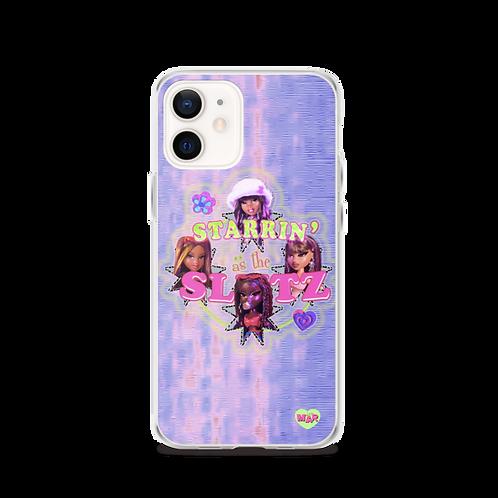SLUTZ iPhone Case