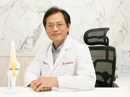 關節磨損有救了!幹細胞治療帶來逆轉新希望