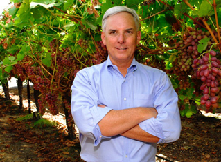 Rob O'Rourke, longtime produce industry leader, dies at 54