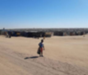 Kind Township Namibia
