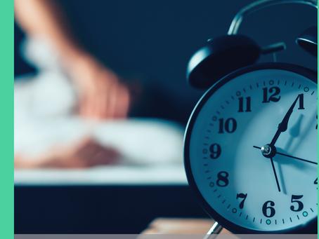 Betere slaap voor optimaal resultaat.