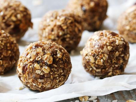 Energy balls: zo maak je deze gezonde snack
