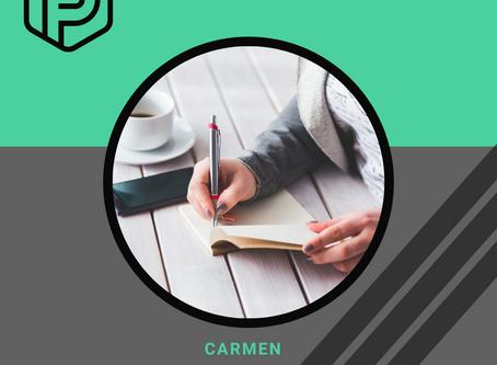 Recensie Carmen