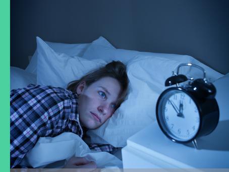8 snacks die je helpen slapen