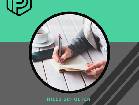 Recensie Niels Scholten