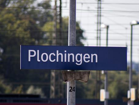 random shooting in plochingen