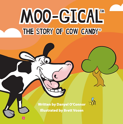 Cow Candy, Wisconsin Cheese, Kid's snacks, natural snack cheese