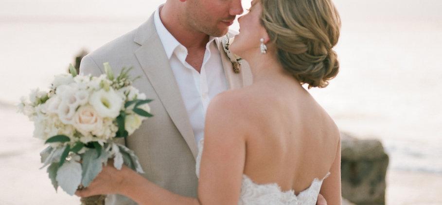 Jordan Weiland Anna Maria Island Wedding Florida