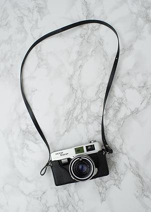 Jordan Weiland Photography camera