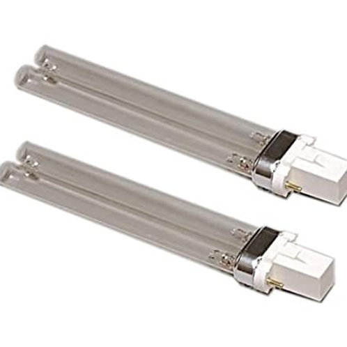 9w UVC Bulbs