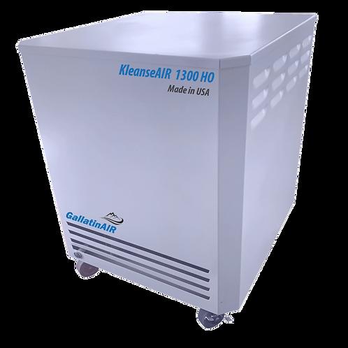 KleanseAIR 1300-HO-N with Bi-Polar Ionization Built In