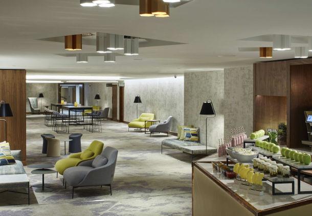 Marriott Heathrow