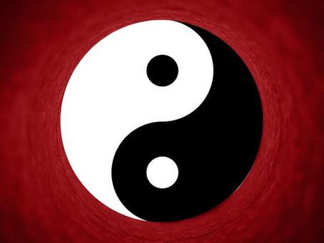 Le YIN et le YANG en Qi Gong