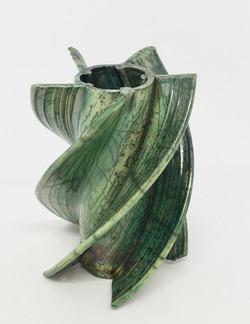 Vase - Extruderet