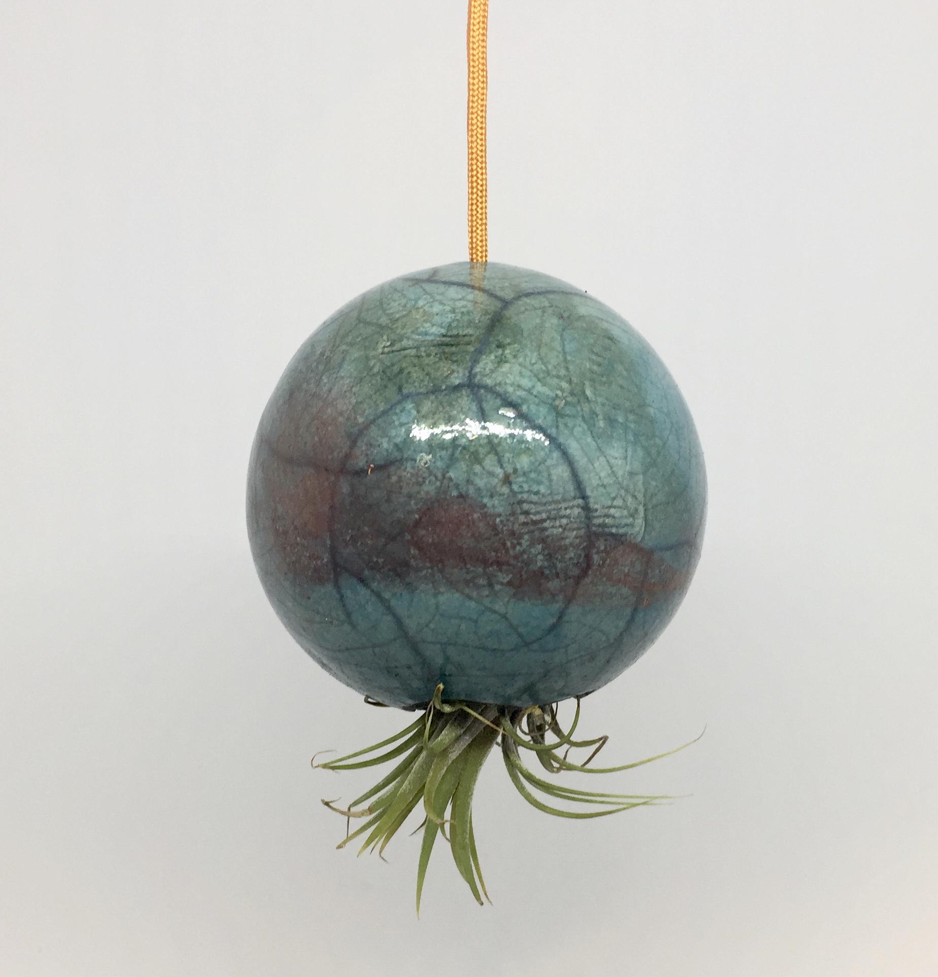 Hængevase til Tillandsia luftplante
