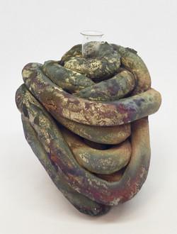 Vikling vase