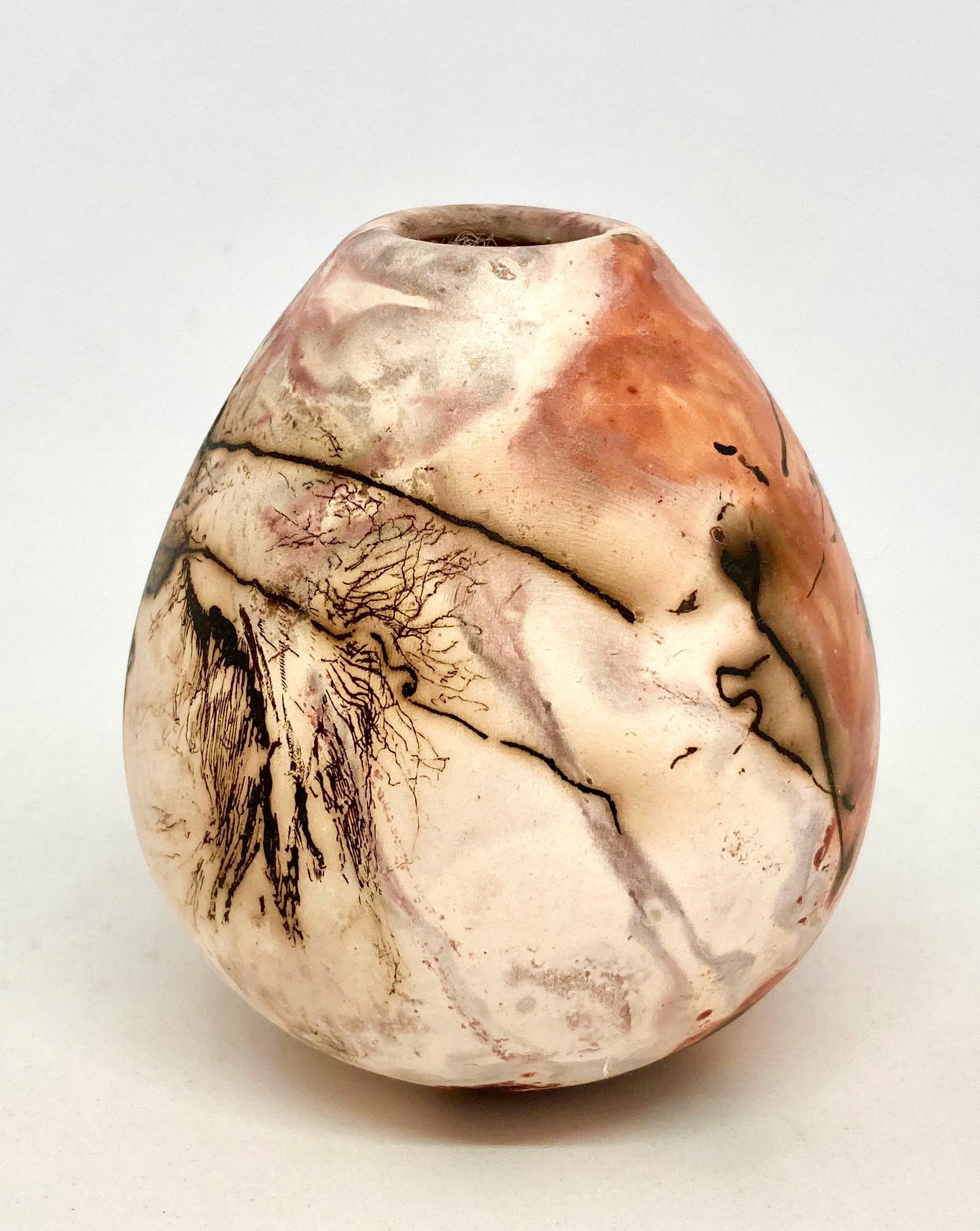 Vase A