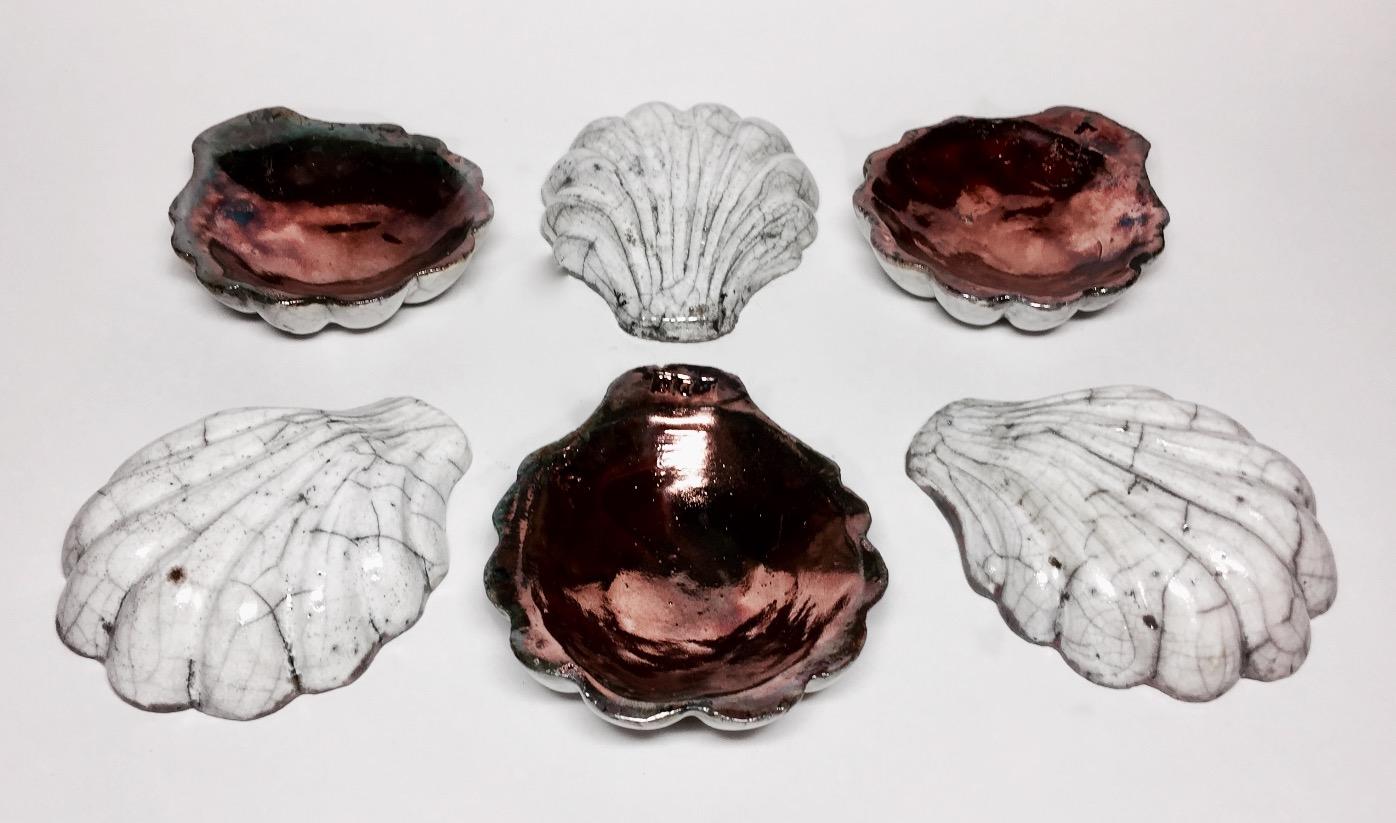Muslingeskaller