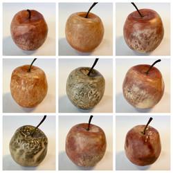 Saggar æbler