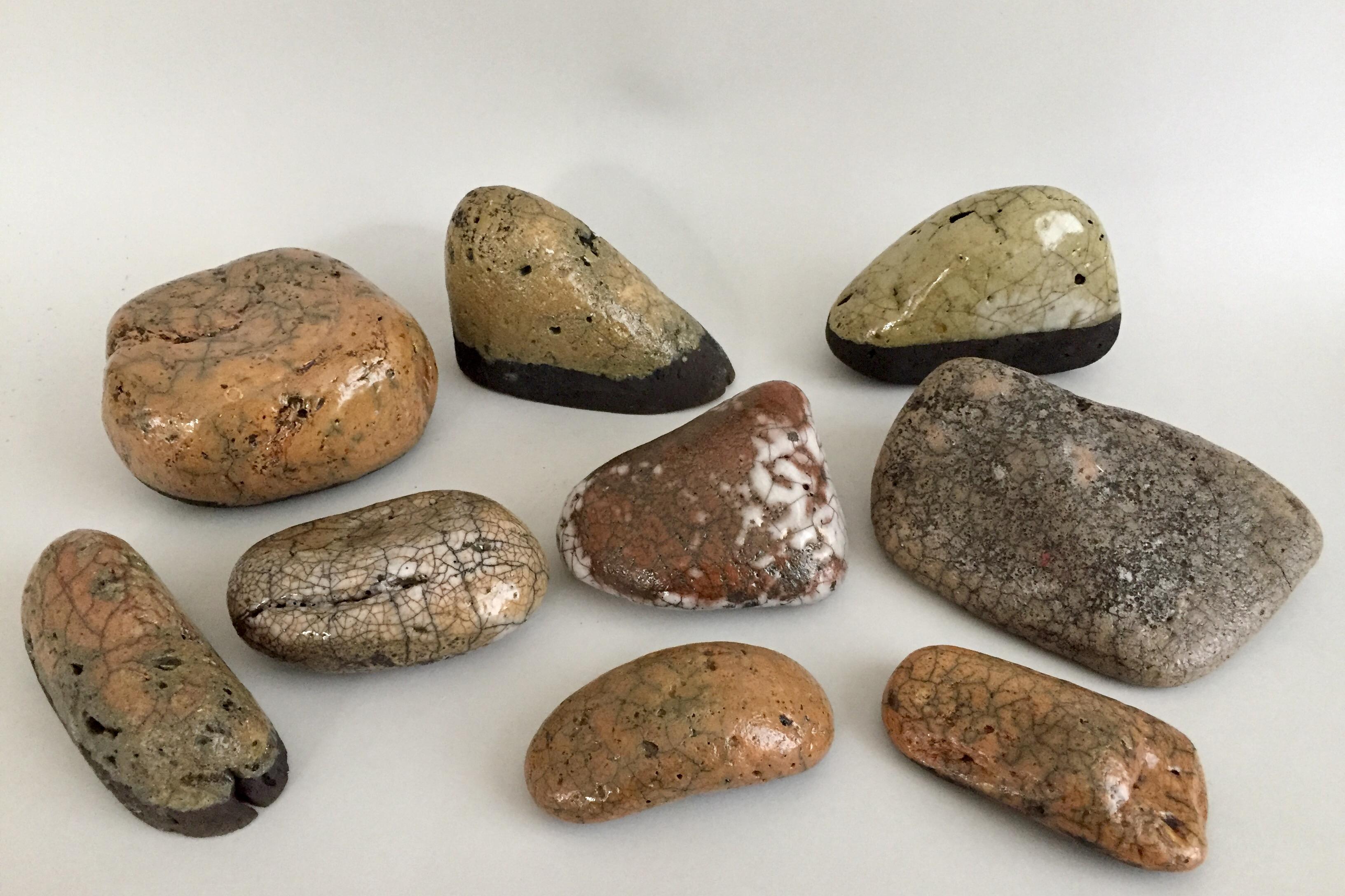 (Mur)sten