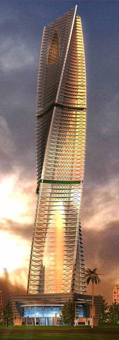 JESTURE TOWER