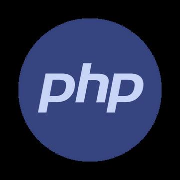 Dev PHP