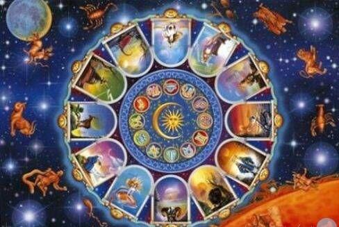angeli e astrologia