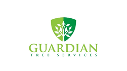 Guardian Tree Service Logo