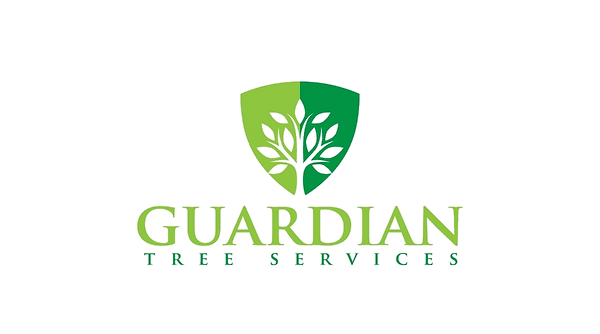 Guardian Tree Services Logo
