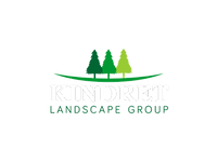 Kindret Landscape Group Logo