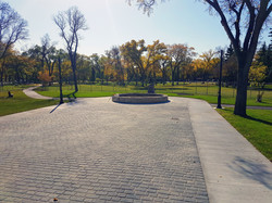 Vimy Ridge Memorial Park