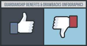 guardianship benefits and drawbacks