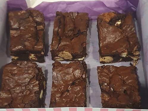 Brownies (12)