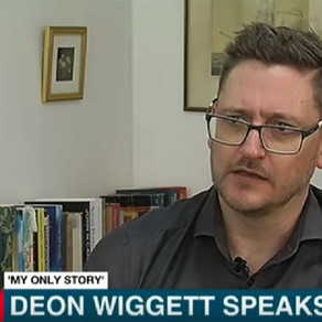 IN THE MEDIA: eNCA talks to Deon Wiggett