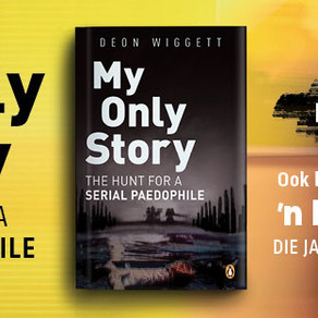My Only Story: get the book now