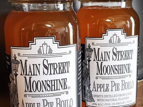 Main Street Moonshine