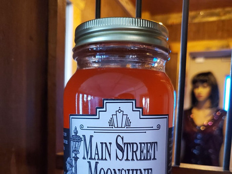 Main Street Moonshine