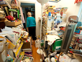 Hoarding: The Basics
