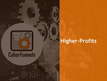 HIGHER-PROFITS