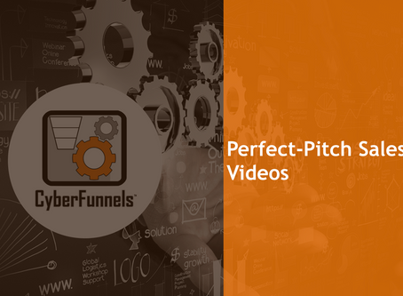 PERFECT-PITCH SALES VIDEOS