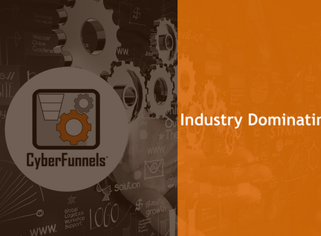 INDUSTRY DOMINATING