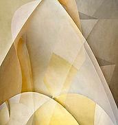 I Dream of Giza - Jo Antreasian Transfer Print