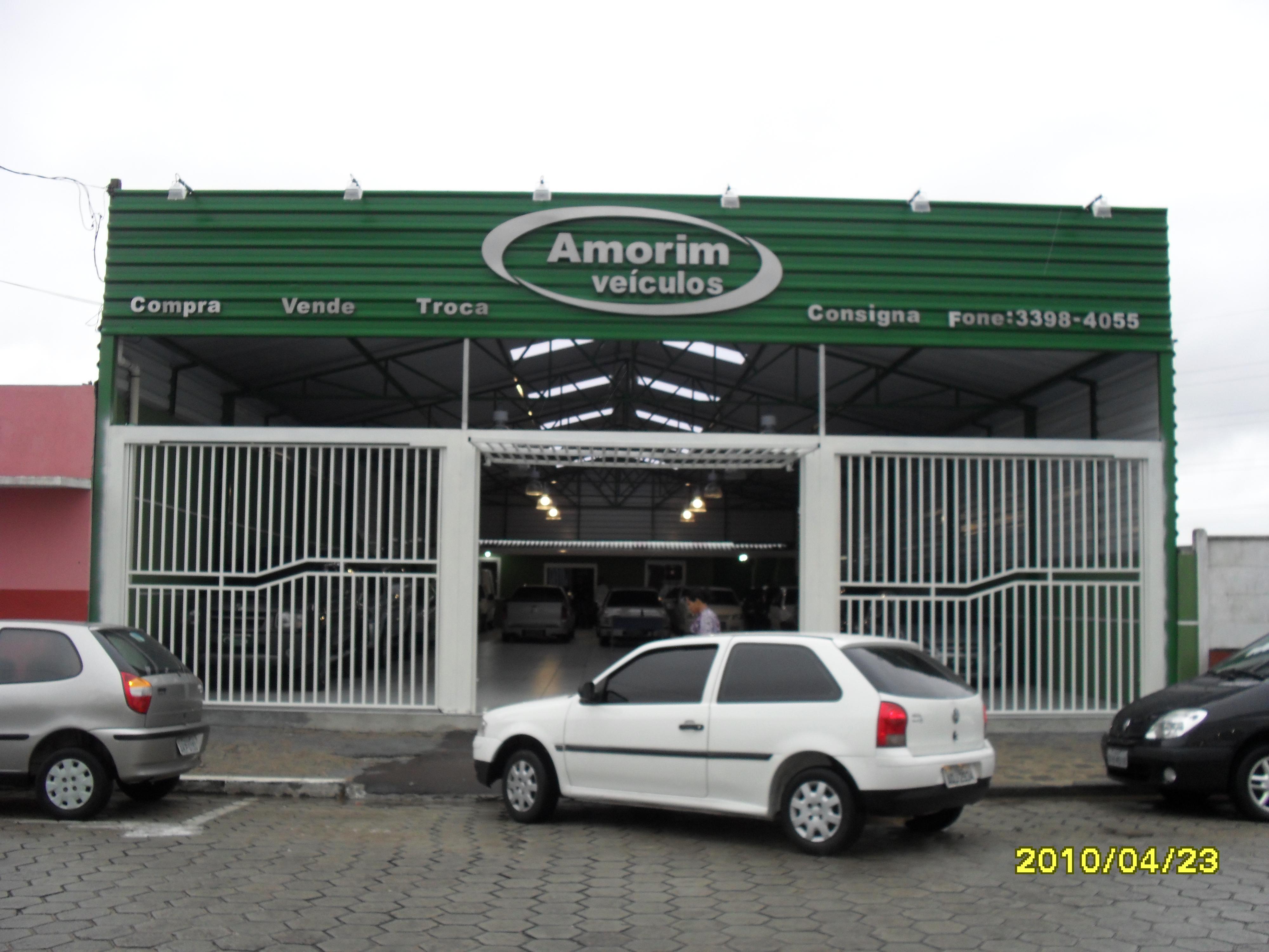 Amorin Veículos - SJP (PR)