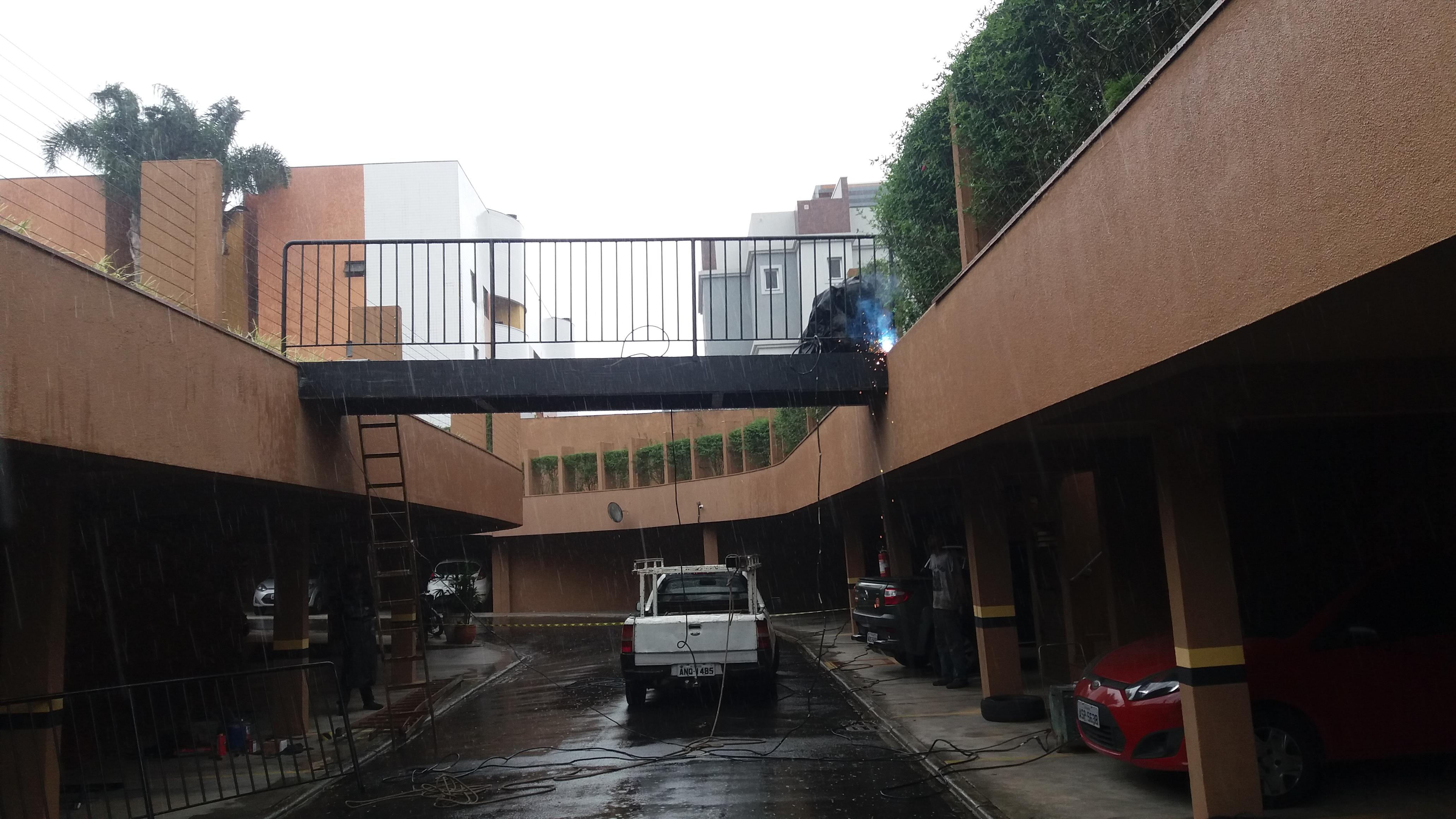 Condomínio Tanguá I